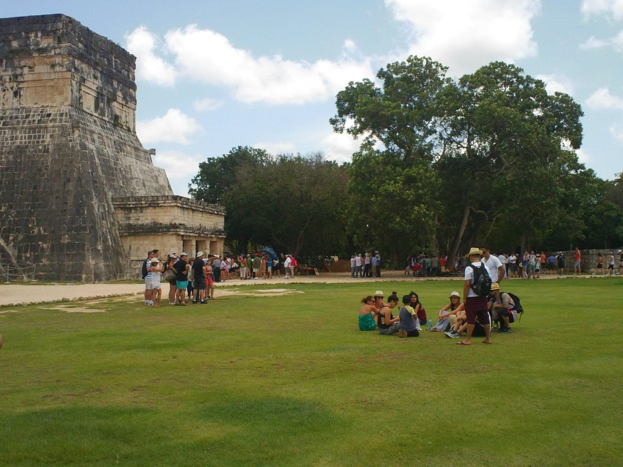 Chichen Itza Private
